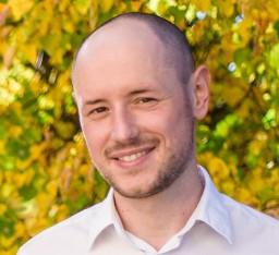 Gabriel Morgenstern, founder of vidiludi software